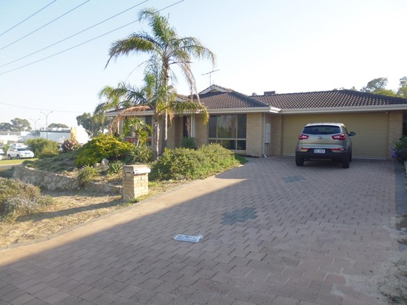Picture of 1 Jerboa Place, Australind