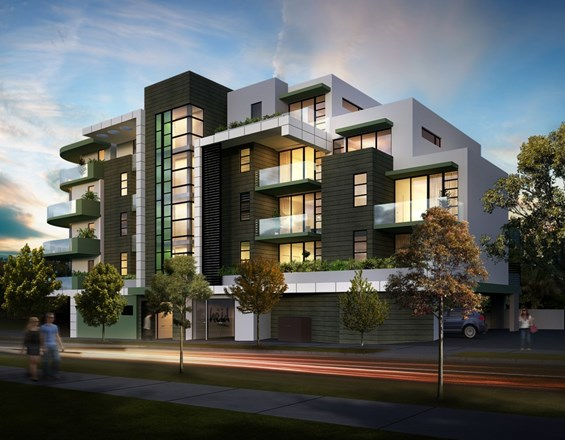 Picture of 1-28/254 Bell Street, Heidelberg Heights