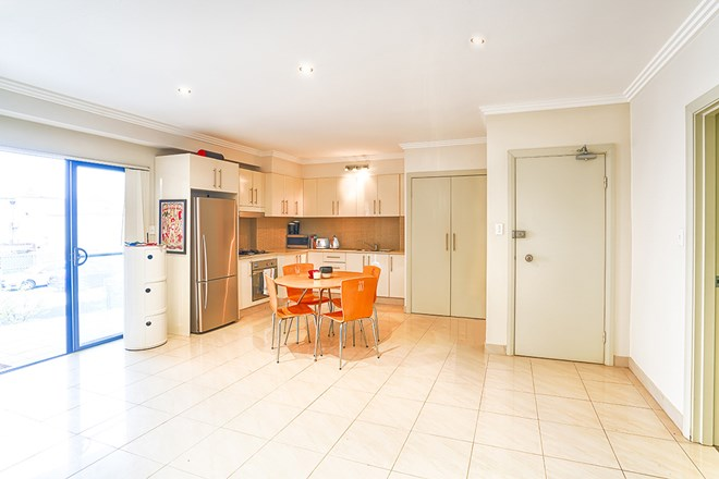 Picture of 10/11-15 Renwick Street, Leichhardt