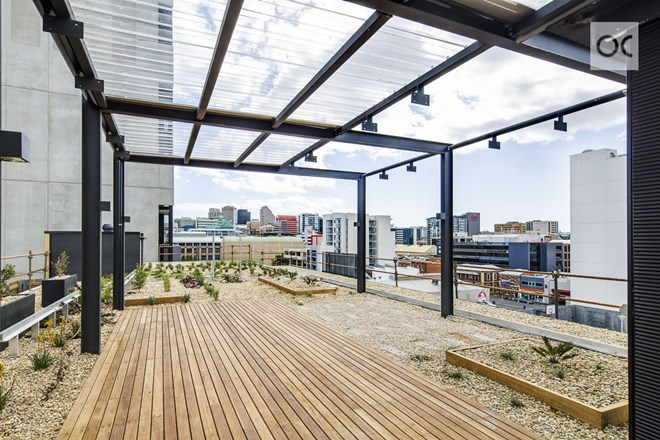 Picture of 304B/250 Flinders Street, Adelaide