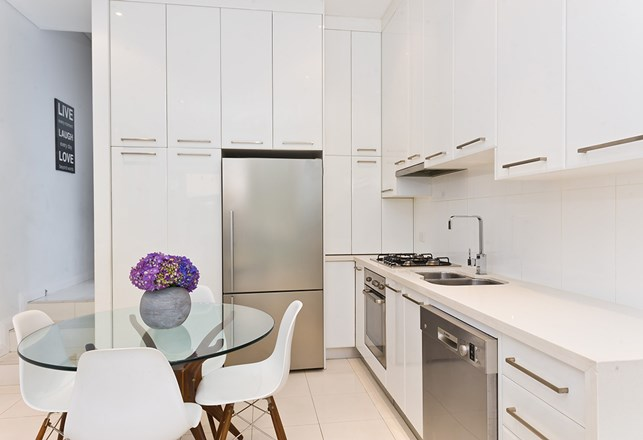 Picture of 6 Rofe Street, Leichhardt