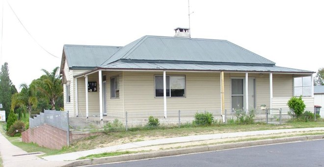 Picture of 183 Auckland Street, Bega