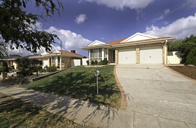 Picture of 14 Bendora Crescent, Palmerston