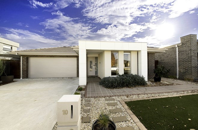 Picture of 10 Loma Rudduck Street, Forde