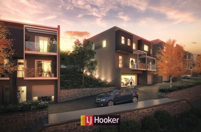 Picture of 36/41 Philip Hodgins Street, Wright