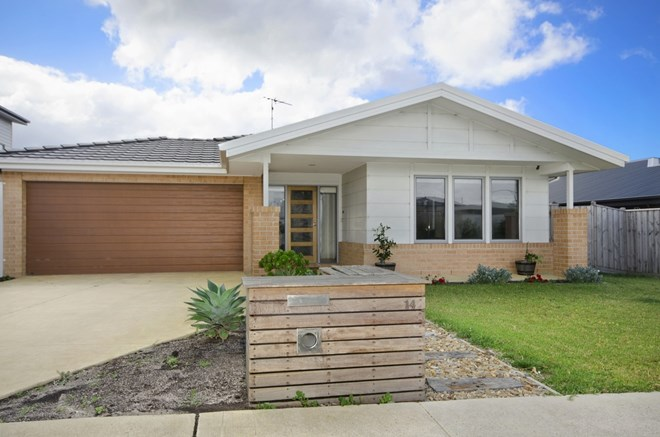 Picture of 14 Marine Drive, Torquay