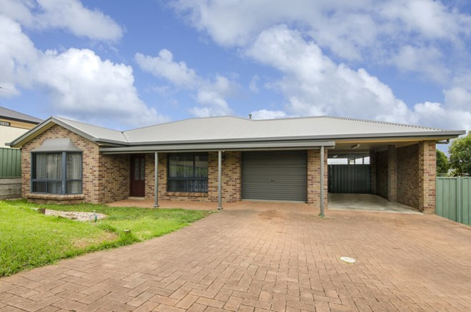 Picture of 37 Dalkeith Drive, Mount Gambier