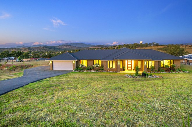 Picture of 74-76 Ironbark Road, Muswellbrook