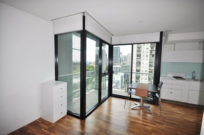 Picture of 1608/280 Spencer Street, Melbourne