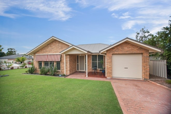 Picture of 1/66 Hargreaves Circuit, Metford
