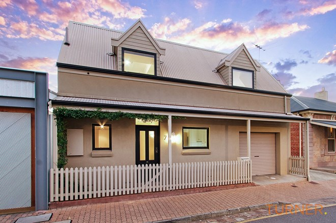 Picture of 7 Edith Place, North Adelaide