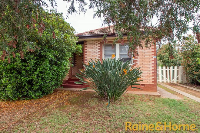 Picture of 290 Fitzroy Street, Dubbo