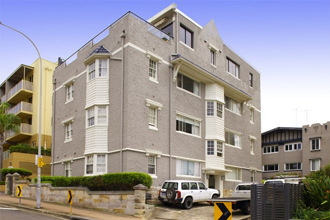 Picture of 6/93 West Esplanade, Manly