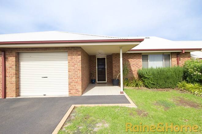 Picture of 6/5 John Brass Place, Dubbo