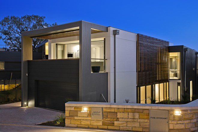 Picture of 6 Spring Cove Avenue, Manly