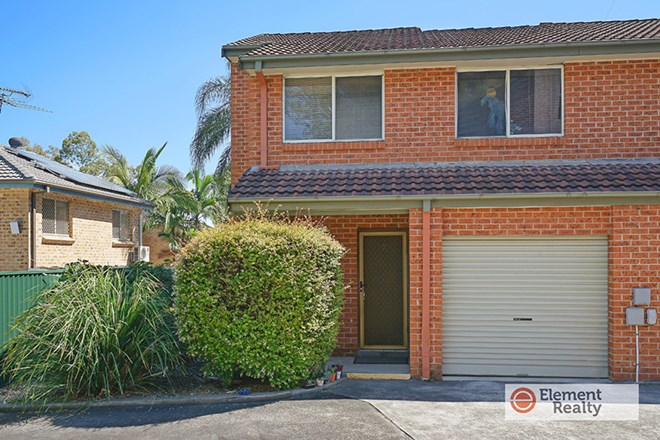 Picture of 7/16 Patricia Street, Blacktown
