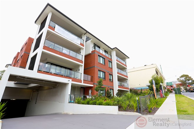Picture of 301/245 Carlingford Road, Carlingford