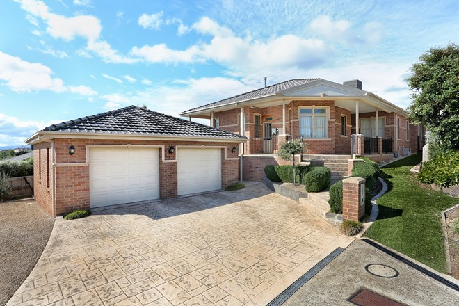 Picture of 3 Warrior Court, Lilydale
