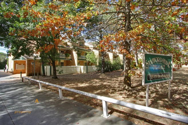 Picture of 20/13-15 Sturt Avenue, Griffith