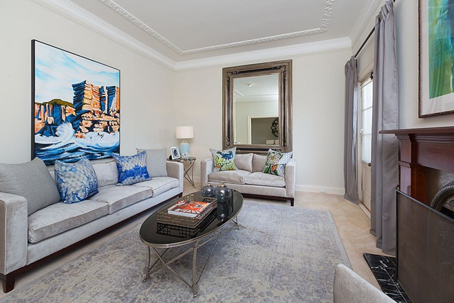 Picture of 1/59 Derby Street, Vaucluse