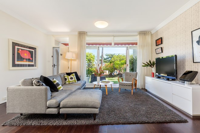 Picture of 5/7-9 Goodchap Road, Chatswood