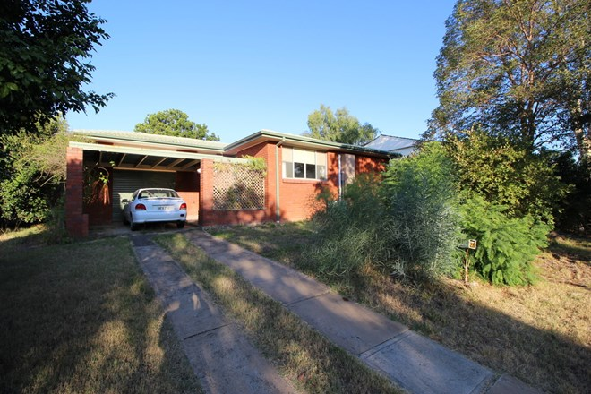 Picture of 25 Barrington Street, Muswellbrook