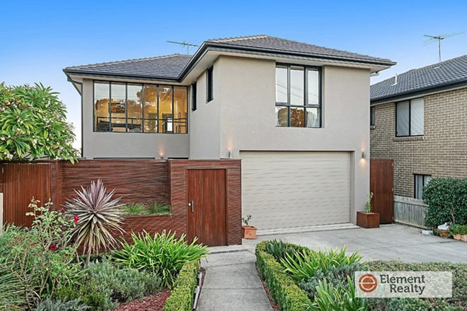 Picture of 10 Gladys Street, Rydalmere