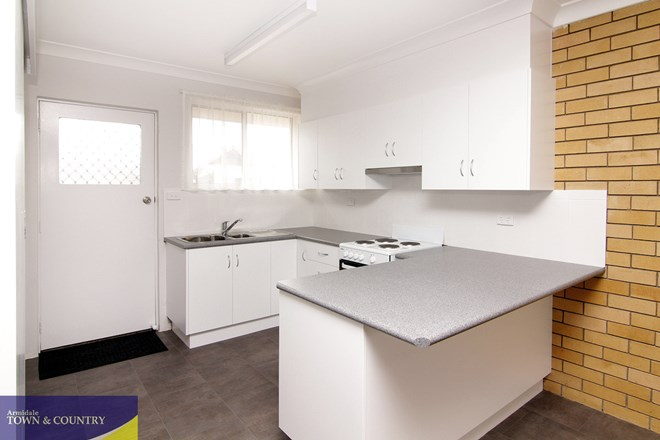 Picture of 3/12 Wigan Avenue, Armidale