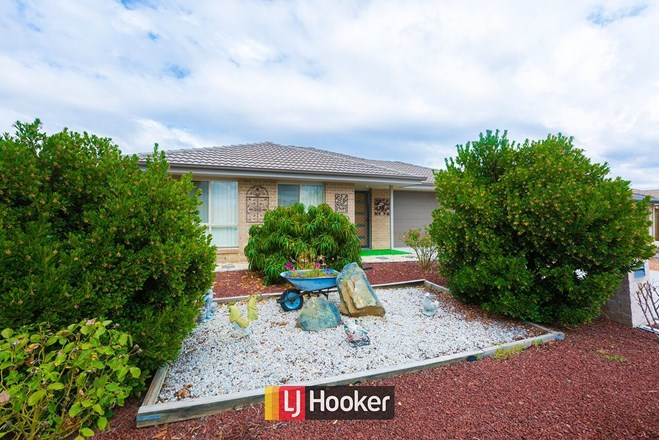 Picture of 8 Herdson Place, Macgregor