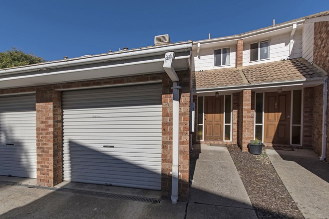 Picture of 10/37 Totterdell Street, Belconnen