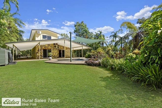 Picture of 12 Paddy Court, Girraween