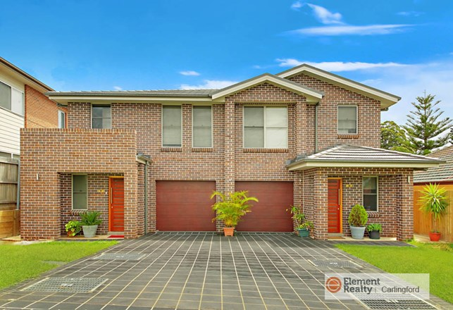 Picture of 1/13 wilkinson Lane, Telopea