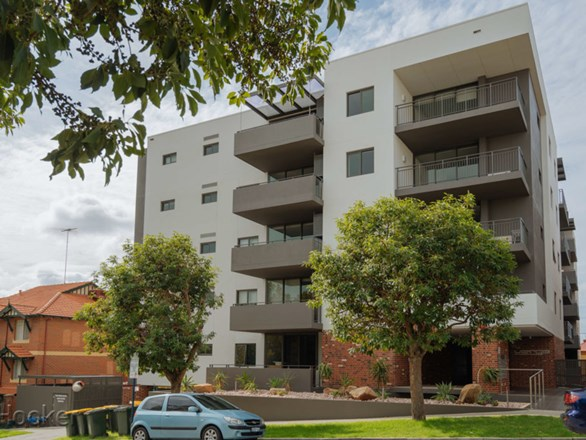 Picture of 15/36 Bronte Street, East Perth
