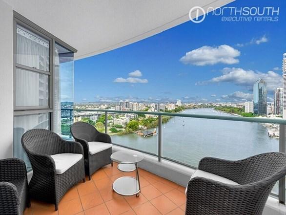 Picture of 127/35 Howard Street, Brisbane City