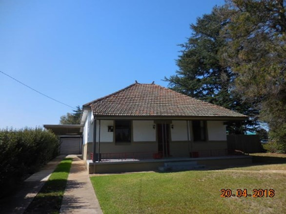 Picture of 3 Russell Street, Bathurst