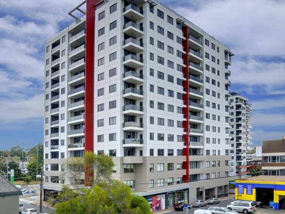 Picture of 1111/1C Burdett Street, Hornsby