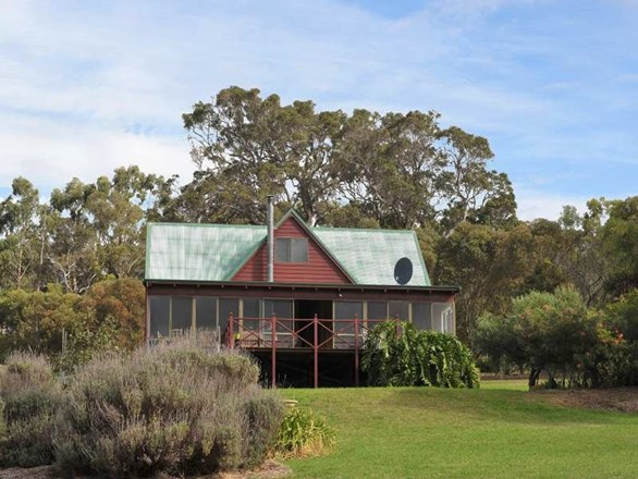 Picture of PL 101/255 Kevill Road, Margaret River
