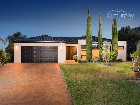 Picture of 3 Bolte Court, Wodonga
