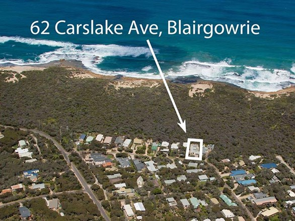 Picture of 62 Carslake Avenue, Blairgowrie