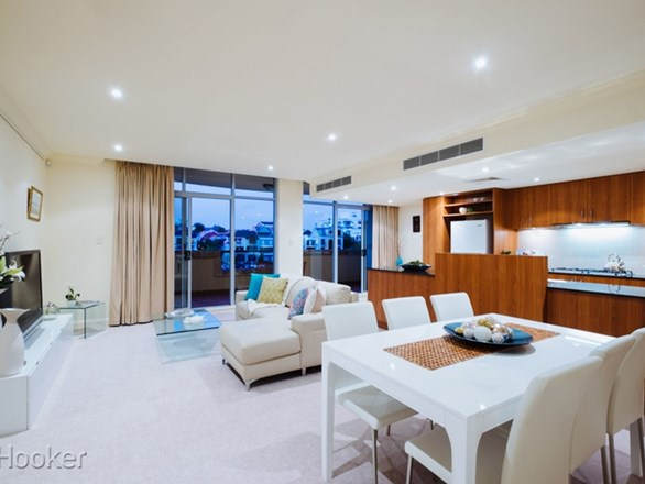 Picture of 31/20 Royal Street, East Perth