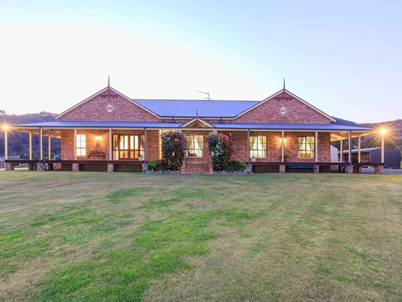 Picture of 623 Lambs Valley Road, Branxton