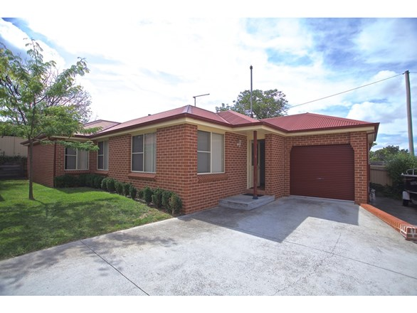 Picture of 4/237 Browning Street, Bathurst