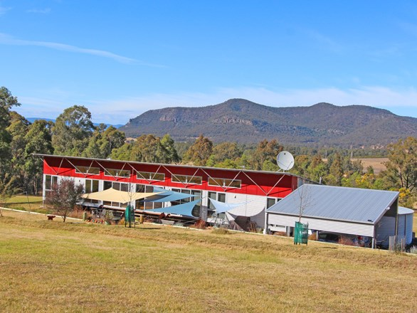 Picture of 204 Thompsons Road, Milbrodale