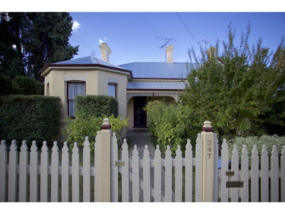 Picture of 347 Russell Street, Bathurst
