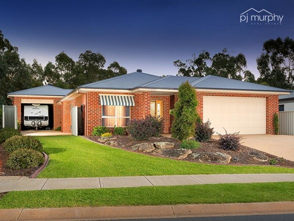 Picture of 42 Golflinks Avenue, Wodonga