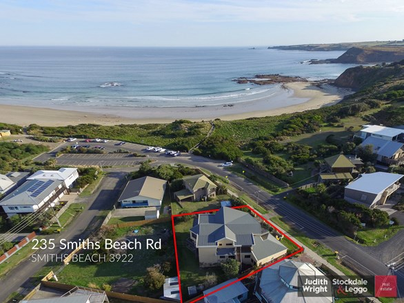 Picture of 235 Smiths Beach Road, Smiths Beach
