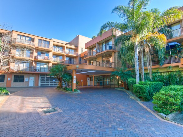 Picture of 18/75-79 Jersey Street North, Hornsby