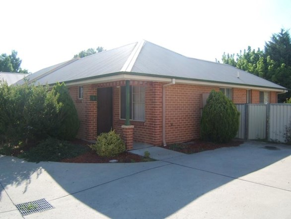 Picture of 3/42 Stanley Street, Bathurst