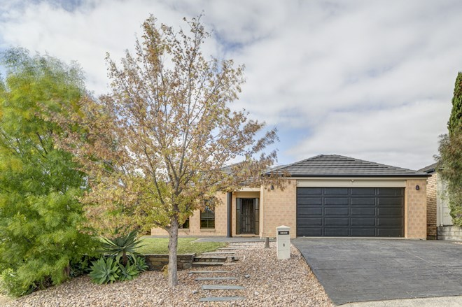 Picture of 8 Pinnacle Crescent, Flagstaff Hill