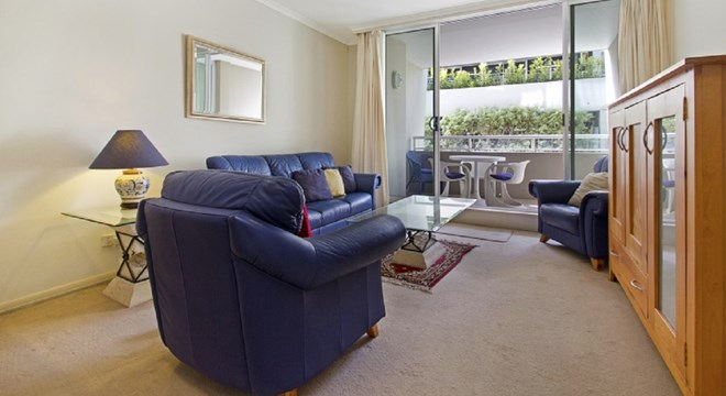 Picture of 336/25 Wentworth Street, Manly